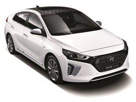Ver foto 8 de Hyundai IONIQ Hybrid 2016