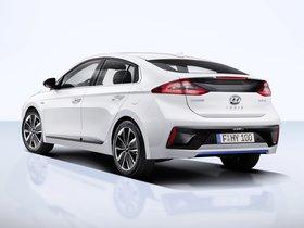 Ver foto 6 de Hyundai IONIQ Hybrid 2016