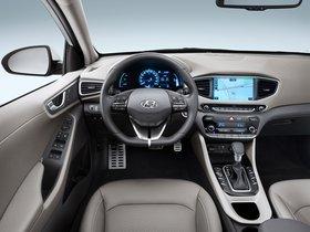 Ver foto 9 de Hyundai IONIQ Plug In 2016