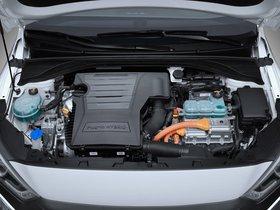 Ver foto 7 de Hyundai IONIQ Plug In 2016