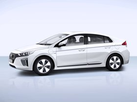 Ver foto 5 de Hyundai IONIQ Plug In 2016
