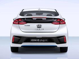 Ver foto 2 de Hyundai IONIQ Plug In 2016