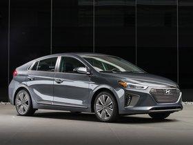 Ver foto 13 de Hyundai Ioniq USA 2016