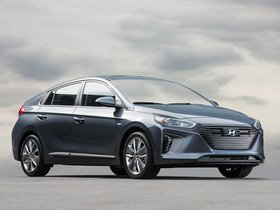 Ver foto 12 de Hyundai Ioniq USA 2016
