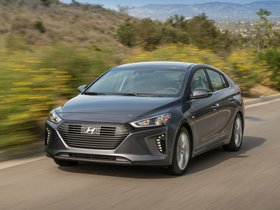 Ver foto 11 de Hyundai Ioniq USA 2016