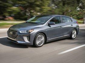 Ver foto 10 de Hyundai Ioniq USA 2016