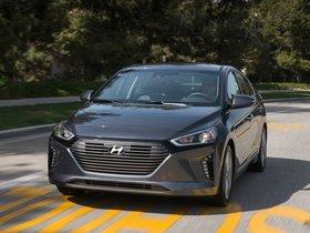 Ver foto 9 de Hyundai Ioniq USA 2016