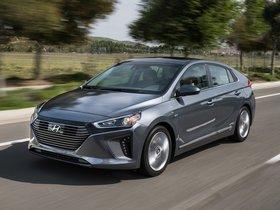 Ver foto 8 de Hyundai Ioniq USA 2016