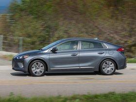 Ver foto 7 de Hyundai Ioniq USA 2016