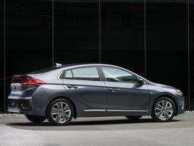 Ver foto 5 de Hyundai Ioniq USA 2016