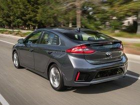 Ver foto 4 de Hyundai Ioniq USA 2016