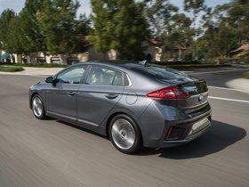 Ver foto 3 de Hyundai Ioniq USA 2016