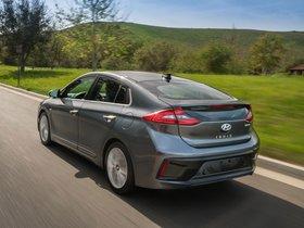 Ver foto 2 de Hyundai Ioniq USA 2016