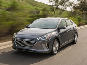 Ver foto 1 de Hyundai Ioniq USA 2016