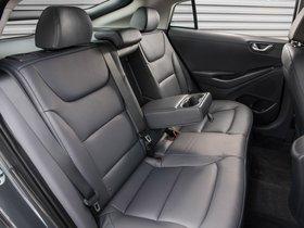 Ver foto 19 de Hyundai Ioniq USA 2016
