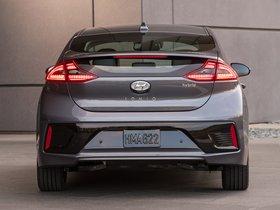Ver foto 16 de Hyundai Ioniq USA 2016