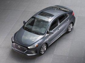 Ver foto 15 de Hyundai Ioniq USA 2016