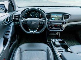 Ver foto 40 de Hyundai Ioniq EV USA  2017