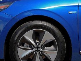 Ver foto 29 de Hyundai Ioniq EV USA  2017