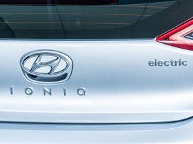 Ver foto 25 de Hyundai Ioniq EV USA  2017