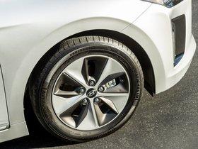 Ver foto 24 de Hyundai Ioniq EV USA  2017