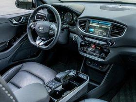Ver foto 39 de Hyundai Ioniq EV USA  2017