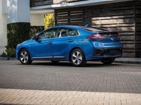 Ver foto 20 de Hyundai Ioniq EV USA  2017