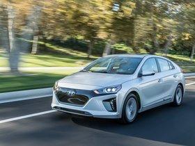Ver foto 18 de Hyundai Ioniq EV USA  2017