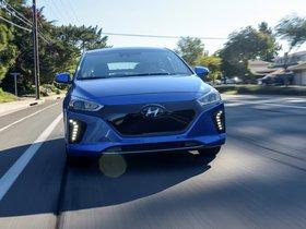 Ver foto 17 de Hyundai Ioniq EV USA  2017