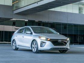 Ver foto 13 de Hyundai Ioniq EV USA  2017