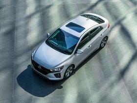 Ver foto 11 de Hyundai Ioniq EV USA  2017