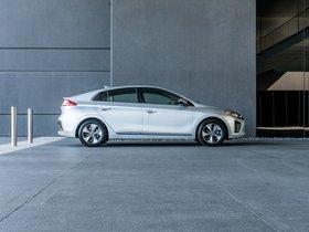 Ver foto 10 de Hyundai Ioniq EV USA  2017
