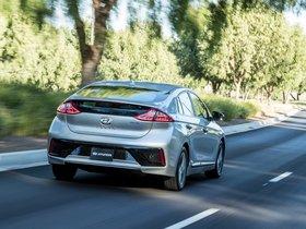 Ver foto 9 de Hyundai Ioniq EV USA  2017