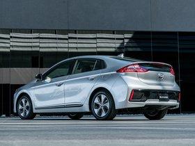 Ver foto 8 de Hyundai Ioniq EV USA  2017