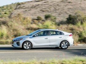 Ver foto 5 de Hyundai Ioniq EV USA  2017