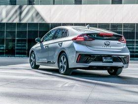Ver foto 4 de Hyundai Ioniq EV USA  2017