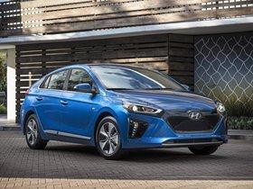 Ver foto 3 de Hyundai Ioniq EV USA  2017