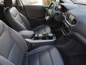 Ver foto 36 de Hyundai Ioniq EV USA  2017