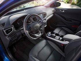 Ver foto 35 de Hyundai Ioniq EV USA  2017