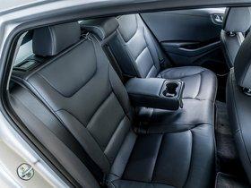 Ver foto 33 de Hyundai Ioniq EV USA  2017