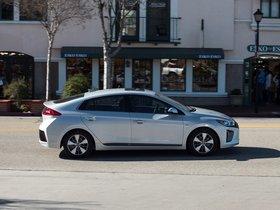 Ver foto 17 de Hyundai Ioniq Plug-in Hybrid USA 2017