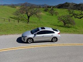 Ver foto 6 de Hyundai Ioniq Plug-in Hybrid USA 2017