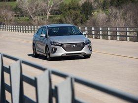 Ver foto 3 de Hyundai Ioniq Plug-in Hybrid USA 2017