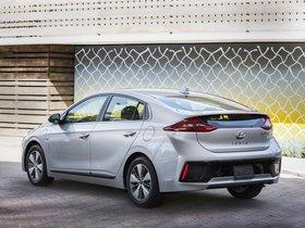 Ver foto 16 de Hyundai Ioniq Plug-in Hybrid USA 2017