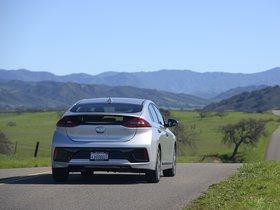 Ver foto 15 de Hyundai Ioniq Plug-in Hybrid USA 2017