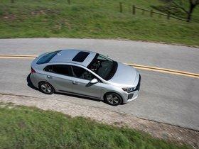 Ver foto 14 de Hyundai Ioniq Plug-in Hybrid USA 2017