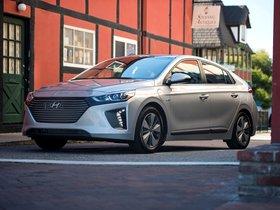 Ver foto 10 de Hyundai Ioniq Plug-in Hybrid USA 2017