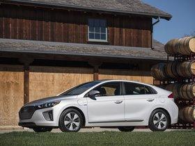 Ver foto 9 de Hyundai Ioniq Plug-in Hybrid USA 2017