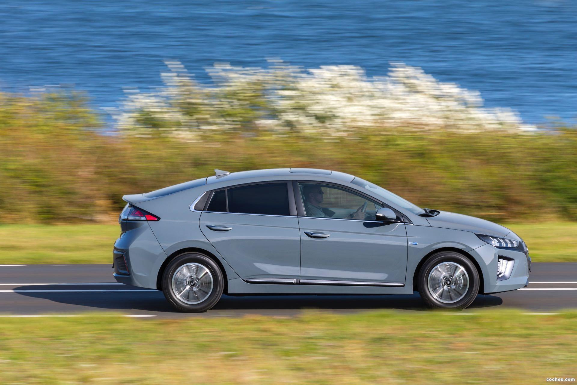 Foto 0 de Hyundai Ioniq Electric 2020
