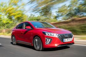 Ver foto 24 de Hyundai Ioniq plug-in 2019